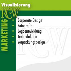 Visualisierung – CD, Foto &...