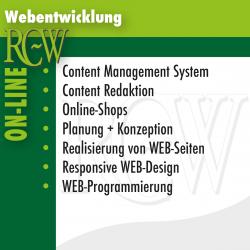 Der Weg zu Ihrer Webseite -...
