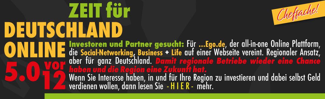 Zeit für Deutschland 5.0